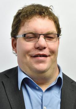 Thorsten Büchner