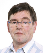 Ulrich Severin