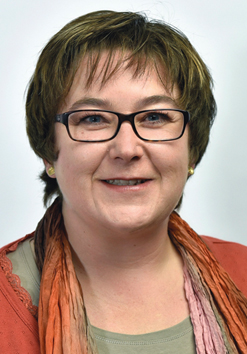 Kirsten Dinnebier