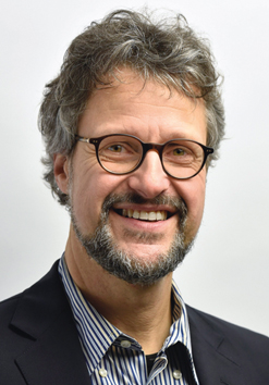Gerald Weidemann