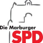 Logo: SPD Marburg